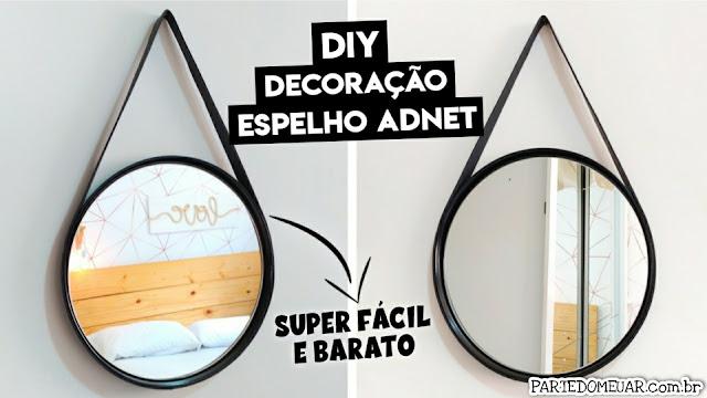 adnet espelho