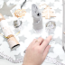 DIY Jak zrobić pierścień na serwetki?