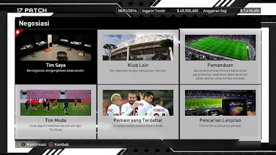 NEW Mod Bahasa Indonesia