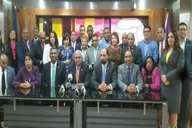 Legisladores seguidores del ex presidente Leonel Fernéndez en especie de ¨cuarentena ¨ ante eventual presentación proyecto de modificación constitucional