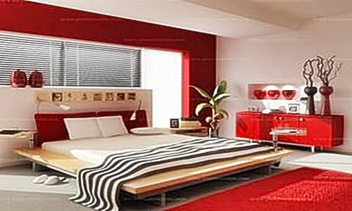 Model Kamar Tidur Minimalis Sederhana