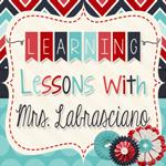 学习Labrasciano夫人的课程