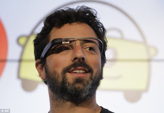 Google Glass Banned from Strip Clubs