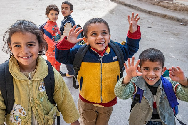 Palestine kids 14