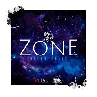 New Music: Kevin Celik - Zone Featuring Raven Felix