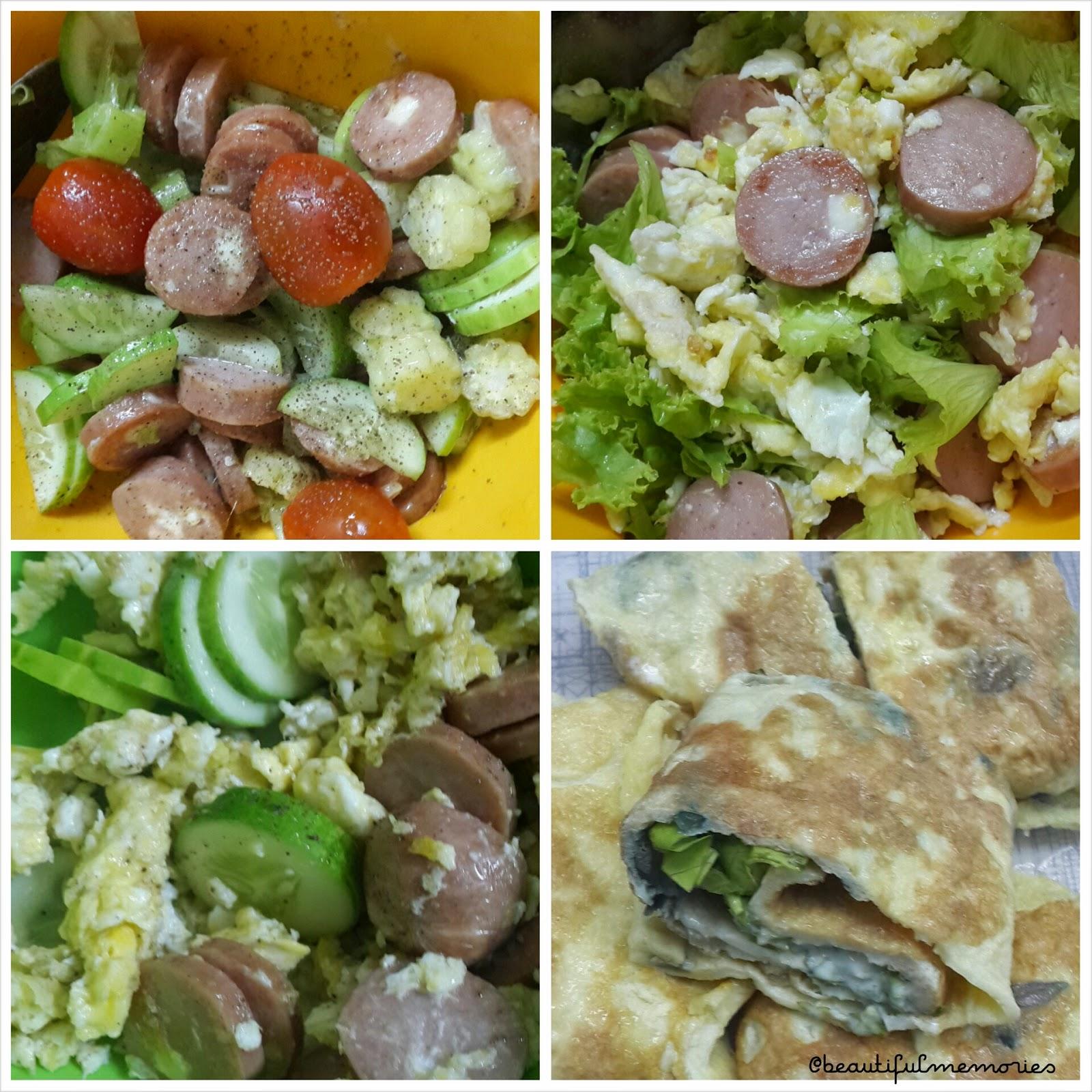 Makanan Pembuka Dari Eropa