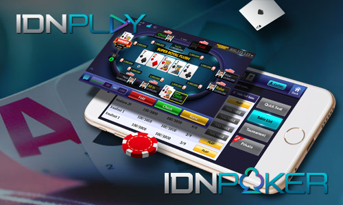 game kartu poker terlaris - idnpoker indonesia - clubpokeronline