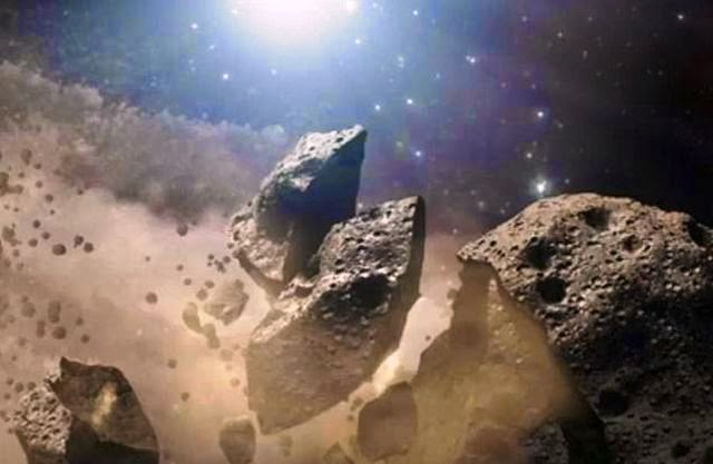MountainSize Asteroid to fly by Earth and will be visible