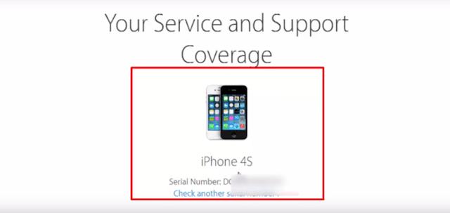 Masukkan nomor dukungan perangkat keras