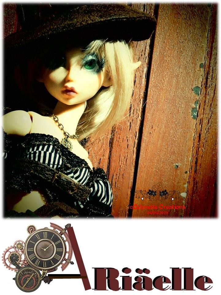 Dolls d'Artistes & others: Calie, Bonbon rose - Page 33 Diapositive1
