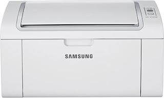 Samsung ML-2165W Mono Laser Drivers Download