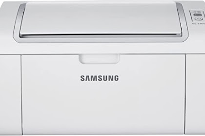 Samsung ML-2165W Mono Laser Drivers Download