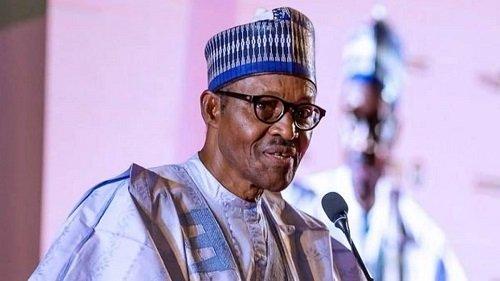 Buhari thanks Tinubu, Adenuga, Alakija, banks, others