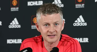 Solskjaer speaks on Bailly and 3 more Manchester United players fitness ahead of Burnley