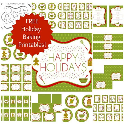 http://catchmyparty.com/blog/free-christmas-baking-party-gingerbread-printables