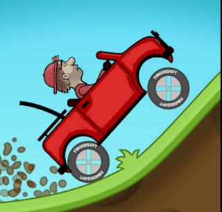 تحميل لعبة Hill Climb Racing تسلق السيارات معدلة با الكامل للاندرويد جديد 2020