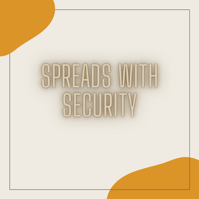 Spreads with security