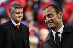 Ganti Solskjaer Dengan Allegri Jika Ingin Manchester United Bangkit