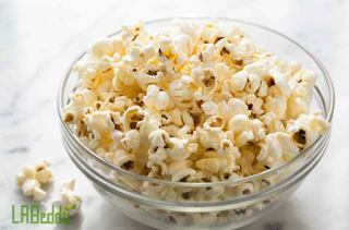 10 Kinds of Healthy Snacks for Diabetics : Popcorn