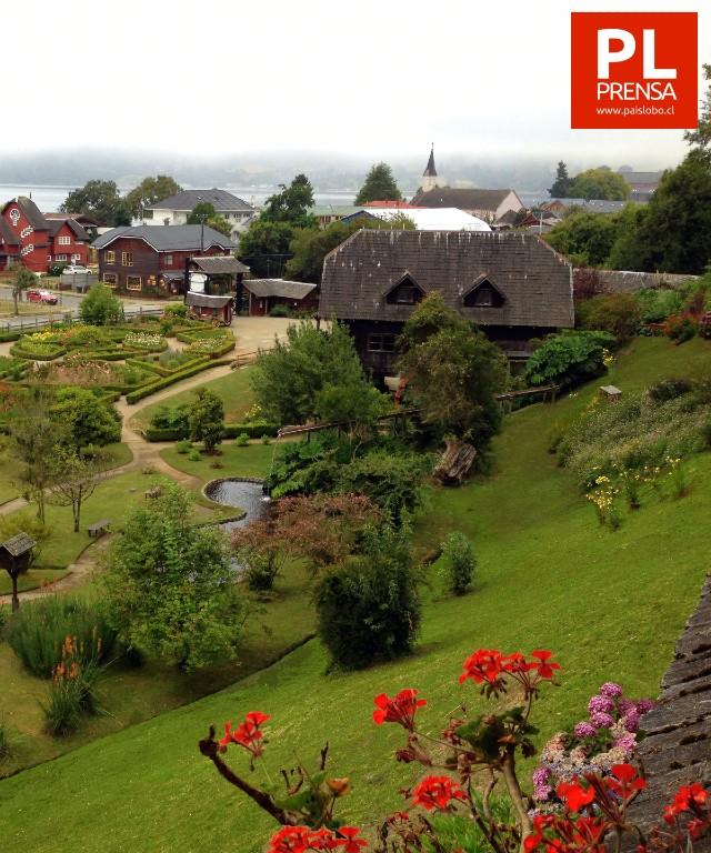 Museo Colonial Alemán de Frutillar se adjudica Fondo para el Mejoramiento Integral de Museos 2021