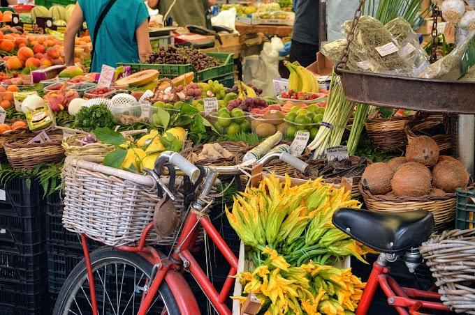 Cómo potenciar el éxito de tu frutería vendiendo concepto de comercio local