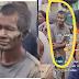 Matandang lalaking nadapa kakahabol sa ipinamimigay na relief goods, dinagsa ng tulong