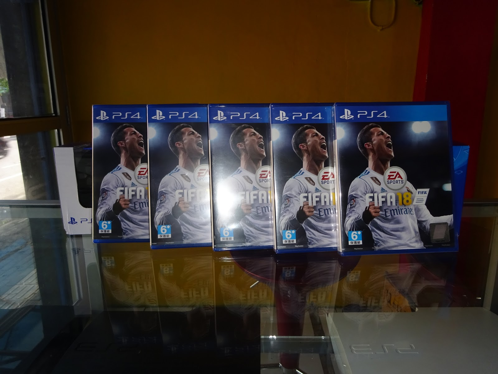 Bdkaset Ps 4 Fifa 2018 Jogja Viva Game Ps4 Ps3 Ps2 Psp Kaset Xbox 360 Bd Baru