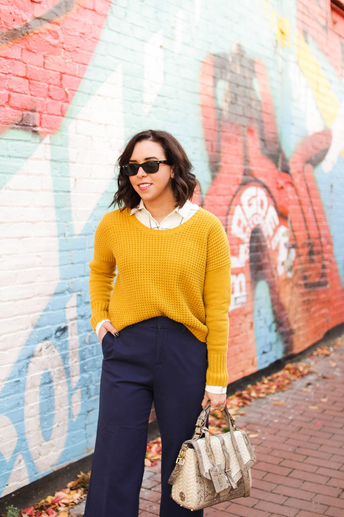 old navy style. culottes, blogger, blog, trend, dc blogger, fashion, style