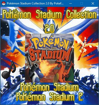 Descargar Pokemon Stadium 1 Y 2 Para Pc 1 Link Mega