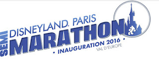 Semi-Marathon Disneyland Paris