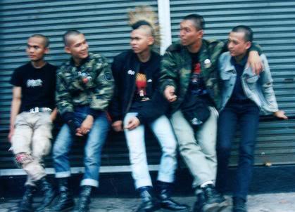 Skinhead Suomi