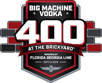 Big Machine Vodka 400 - #NASCAR