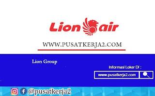 Lowongan Kerja Lulusan SMA Lion Air Desember 2020