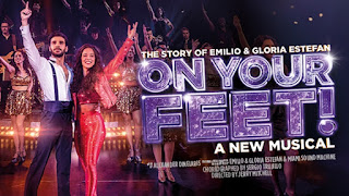 Theatre Review: On Your Feet - King's Theatre, Glasgow ✭✭✭✭
