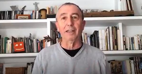 Lección de altura política y tolerancia de Joan Baldoví frente a los ataques de la extrema derecha