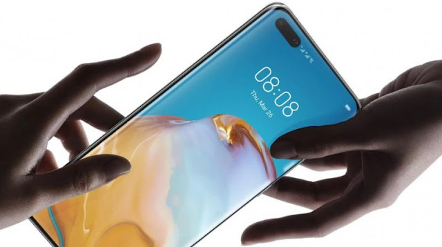 China's Huawei Becomes World's Largest Smartphone Vendor