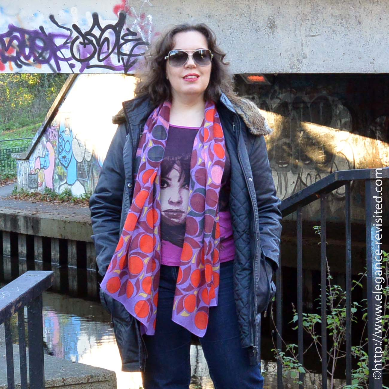 casual style over 50