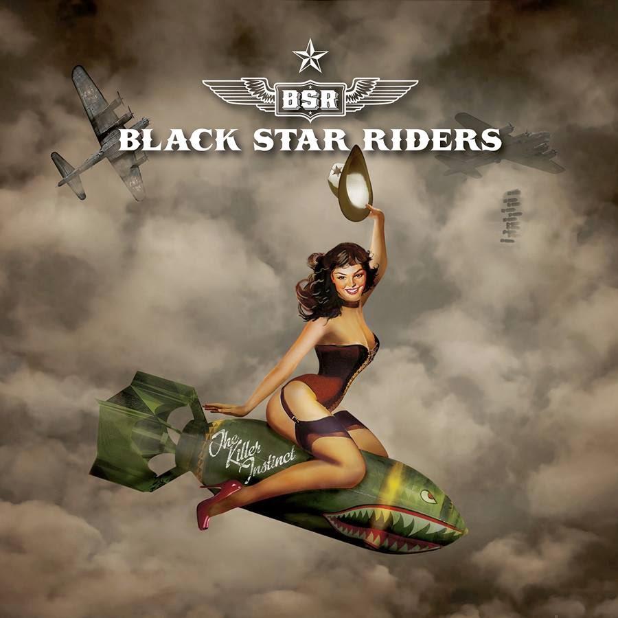 Iam Rider Song Dwenlod: The Killer Instinct (Deluxe Edition