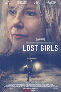Lost Girls (2020) Full Movie Hindi Dual Audio 720p HDRip