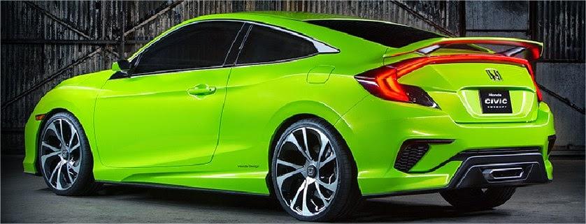 2016 Best In Cl Compact Sedan