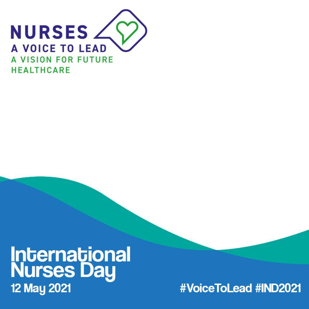 Link Twibbon International Nurses Day 2021 - Hari Perawat Internasional 2021