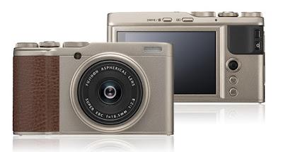 Fujifilm XF10 Mirrorless Digital Camera Firmware最新ドライバーをダウンロードします