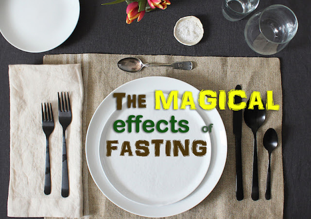 Effects of Fasting