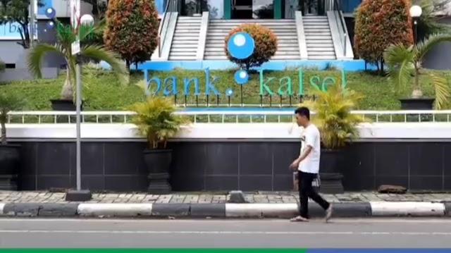 Jelang Nataru, Bank Kalsel Siapkan Uang Tunai Lebih Banyak