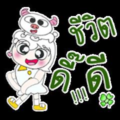 ^_^!! My name is Nong.. Buffaro.