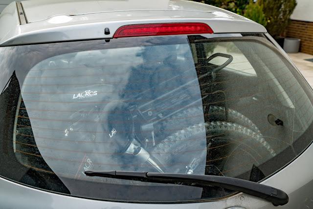 E-Mobilität für Minimalisten – Klapp-E-Bike Scamper S400 XL von Shinga Lacros | Falt-E-Bike | Faltrad | Klapprad | Falt Pedelec | Elektro Faltrad | Elektrisches Fahrrad 14