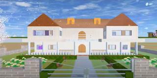 ID Rumah Fang Boboiboy Di Sakura School Simulator