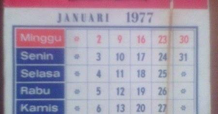 71 Tren Gaya Gambar Kalender Tahun 1977 Desain Kalender Dilengkapi dengan pengertian, sistem perhitungan dan sejarahnya. tren gaya gambar kalender tahun 1977