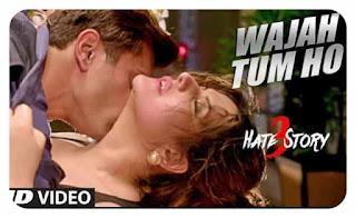 Wajah Tum Ho Lyrics