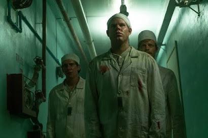 Chernobyl Miniseri